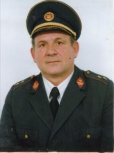 Augustin Jezernik