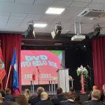 100 obljetnica DVD-a Novo Selo Rok